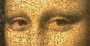 Detalle craquelado Renacentista