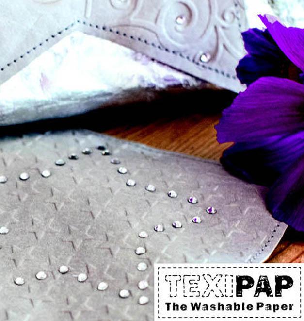 texipap, texturas y strass