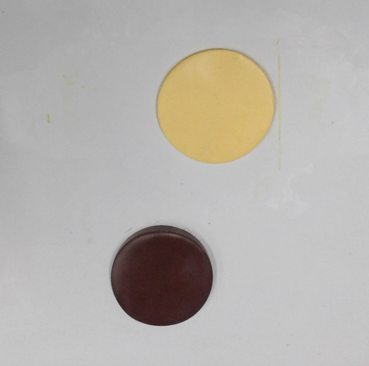 pasta-polimerica-cortada-en-circulo
